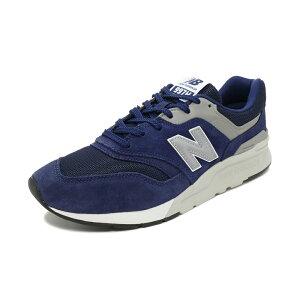 【先行予約】スニーカーニューバランスNEWBALANCECM997HCEネイビーNBメンズレディースシューズ靴19SS