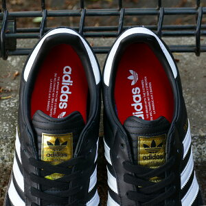 adidasOriginalsSAMBAFB【アディダスオリジナルスサンバFB】coreblack/runningwhite/corered(コアブラック/ランニングホワイト/コアレッドS17)CQ209418SS