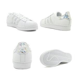 スニーカーアディダスadidasスーパースターJランニングホワイトレディースシューズ靴19SS
