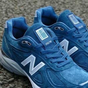NEWBALANCEM990NS4【ニューバランスM990NS4】northsea(ノースシー)NBM990-NS418SS