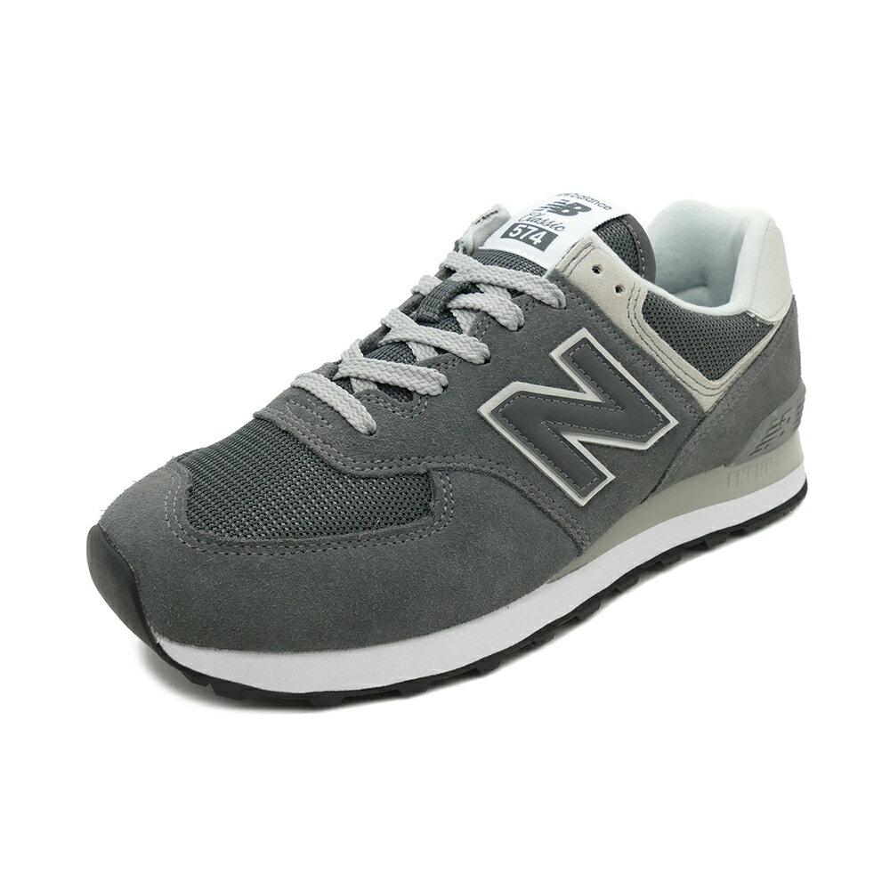 スニーカー ニューバランス NEW BALANCE ML574EPH グレー NB メンズ レディース シューズ 靴 18HO