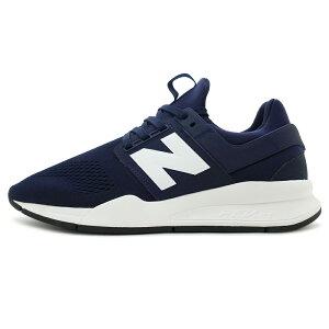 【6月30日発売】スニーカーニューバランスNEWBALANCEMS247ENピグメントNBメンズレディースシューズ靴18FW