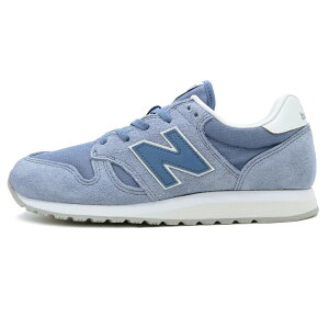 NEWBALANCEWL520CB【ニューバランスWL520CB】blue(ブルー)NBWL520-CB18SS