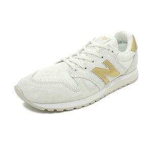 【先行予約】スニーカーニューバランスNEWBALANCEWL520GDAシーソルトNBレディースシューズ靴19SS