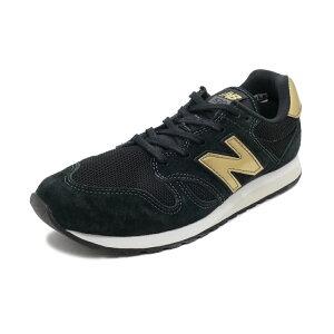 【先行予約】スニーカーニューバランスNEWBALANCEWL520GDBブラックNBレディースシューズ靴19SS