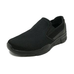 スニーカースケッチャーズSKECHERSイコライザー3.0ブラックメンズシューズ靴19SP