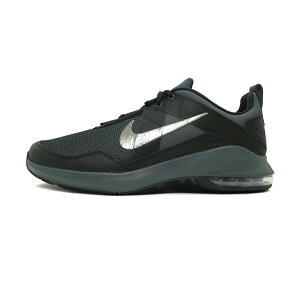 スニーカーナイキNIKEエアマックスアルファトレーナー2ブラック/アンスラサイトメンズシューズ靴19FA