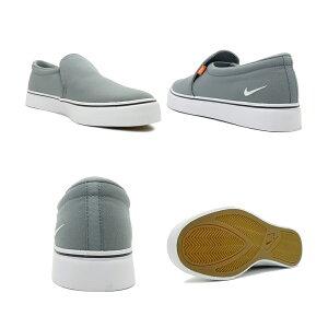 スニーカーナイキNIKEコートロイヤルACSLPクールグレー/ホワイト/ブラックメンズレディースシューズ靴19FA