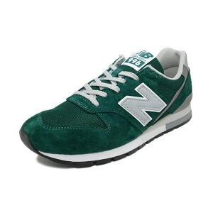【先行予約】スニーカーニューバランスNEWBALANCECM996BSグリーンNBメンズレディースシューズ靴19FW