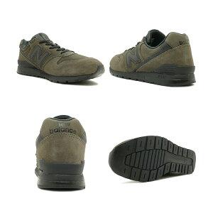 スニーカーニューバランスNEWBALANCECM996REオリーブNBメンズシューズ靴19HO
