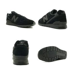 スニーカーニューバランスNEWBALANCECM996RGブラックNBメンズレディースシューズ靴19HO