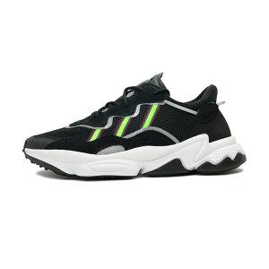 スニーカーアディダスadidasオズウィーゴーコアブラック/ソーラーグリーン/オニキスメンズシューズ靴19FW