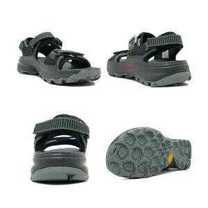 スニーカーメレルMERRELLチョップロックストラップブラックメンズシューズ靴19SS