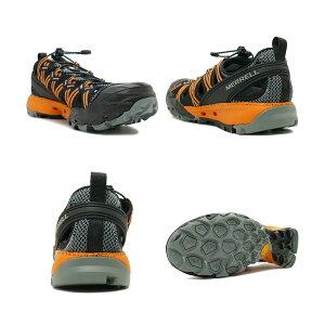 スニーカーメレルMERRELLチョップロックシャンダルフレイムオレンジメンズシューズ靴19SS