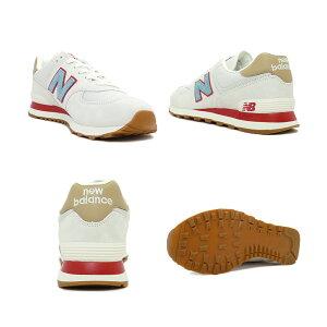 スニーカーニューバランスNEWBALANCEML574NCBニンバスクラウドNBメンズレディースシューズ靴19SS