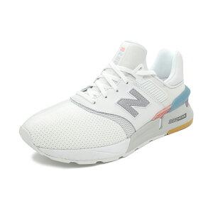 【先行予約】スニーカーニューバランスNEWBALANCEMS997XTCホワイトNBメンズレディースシューズ靴19SS