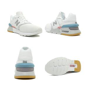 スニーカーニューバランスNEWBALANCEMS997XTCホワイトNBメンズレディースシューズ靴19SS