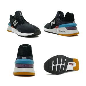 スニーカーニューバランスNEWBALANCEMS997XTDブラックNBメンズレディースシューズ靴19SS
