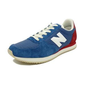 【先行予約】スニーカーニューバランスNEWBALANCEU220FFクラシックブルーNBメンズレディースシューズ靴19SS