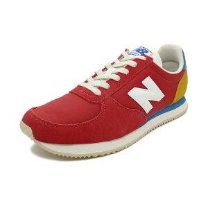 【先行予約】スニーカーニューバランスNEWBALANCEU220FHチームレッドNBメンズレディースシューズ靴19SS