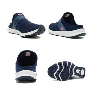 スニーカーニューバランスNEWBALANCEWLNRMLN1ネイビーNBレディースシューズ靴19SS