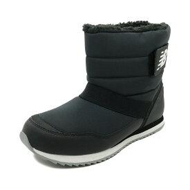 スニーカー ニューバランス NEW BALANCE YO996BBK ブラック NB ジュニア レディース シューズ 靴 19HO