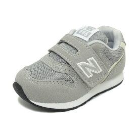 スニーカー ニューバランス NEW BALANCE IZ996CGY グレー NB キッズ シューズ 靴 19FW