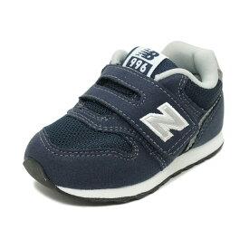 スニーカー ニューバランス NEW BALANCE IZ996CNV ネイビー NB キッズ シューズ 靴 19FW