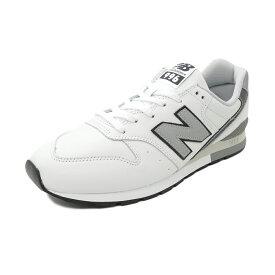 スニーカー ニューバランス NEW BALANCE CM996NA ホワイト CM996-NA NB メンズ シューズ 靴 20HO