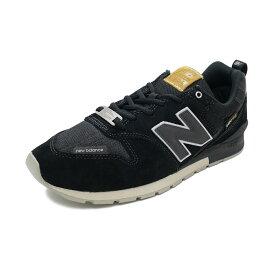 スニーカー ニューバランス NEW BALANCE CM996NE ブラック CM996-NE NB メンズ シューズ 靴 20FW