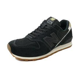 スニーカー ニューバランス NEW BALANCE WL996NA ブラック WL996-NA NB レディース シューズ 靴 20FW