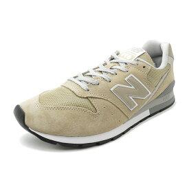 スニーカー ニューバランス NEW BALANCE CM996SHT ベージュ CM996-SHT NB メンズ シューズ 靴 21SS