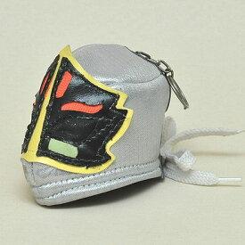 【プロレスマスク型キーホルダー:マスカラ・サグラダ(51)】