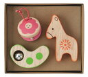 【在宅】動物 カスタネット ロバ ウマ カラフル 子ども用 楽器 おもちゃ 木製 知育 音楽 教育 出産祝い 入園祝い プレゼント 【リズミ…