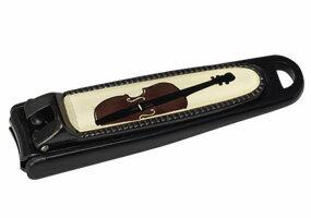 爪きり/バイオリン