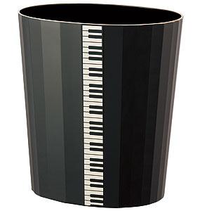 ダストボックス/鍵盤