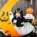 【ハロウィン ベビー】期間限定 最大 65%OFF ハロウィン 衣装 仮装 ベビー コスプレ 男の子 女の子 お食い初め お誕…