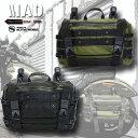★送料無料★MAD ASSAULT BAG-20 ラフテール マッド アサルトバッグ サドルバッグ Rough Tail Active WorksMADアサル…