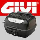 ★送料無料★DAYTONA/デイトナ GIVI E43NTL-ADV モノロックケース 未塗装ブラック 汎用WIDEベース付き 95342