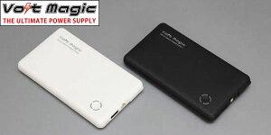 プロテクタ ジャンプスタート機能付き モバイルバッテリー「ボルトマジック/Volt Magic JS-06」