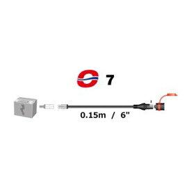 オプティメート TM-71 バッテリーメンテナー用 TM71車両用ケーブル