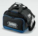 SHOEI ヘルメットバッグ3 デザインを一新!ヘルメット収納バッグ /ショウエイ