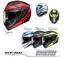 ★送料無料★SHOEI GT-Air SWAYER (ジーティー エアー スウェイヤー) インナーサンバイザー装備 フルフェイスヘルメット