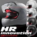 ★送料無料★ Arai HR-Innovation(HR イノベーション) フルフェイスヘルメット