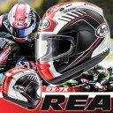 ★送料無料★アライ RX-7X REA(レア) フルフェイスヘルメット ジョナサン・レア レプリカモデル