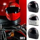 ★送料無料★ SIMPSON SUPER BANDIT 13 シンプソン スーパーバンディット13 SB13 フルフェイスヘルメット