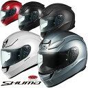 """★送料無料★OGK SHUMA/シューマ"""" 磨き上げた空冷性能が高い快適性を実現!新型フルフェイスヘルメット バイク/オート…"""