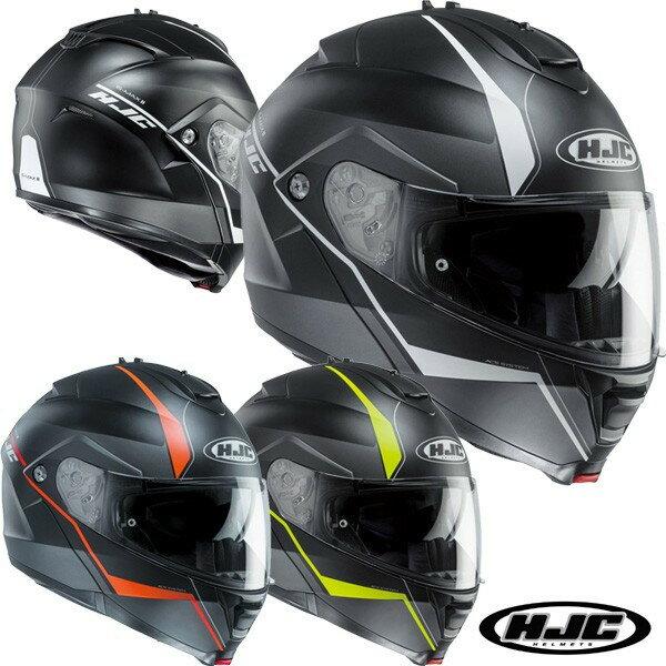 ★送料無料★HJC IS-MAX2 マイン サンバイザー付き システムヘルメット HJH101 MINE