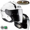 ★送料無料★HJC /RS TAICHI HJH121 IS-33ⅡNIRO/ニーロ グラッフィック オープンフェイスヘルメット