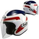 ★送料無料★Arai SZ-Ram4 SPENCER (スペンサー) ロス・カラー スポーツするオープンフェイス ジェットヘルメット